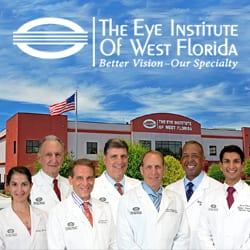 The Eye Institute of West Florida Specialists