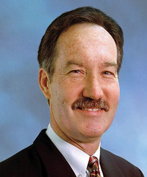 Douglas G. Johnson, MD
