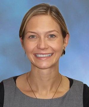 Tampa Eye Doctor Melinda L. Gruszka, OD