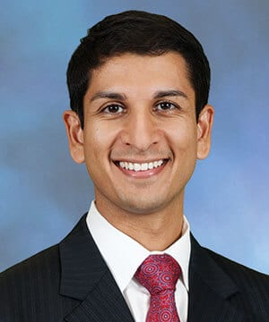 Tampa Ophthalmologist Neel R. Desai, MD