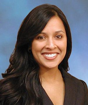 Tampa Eye Doctor Priti B. Panchal, OD