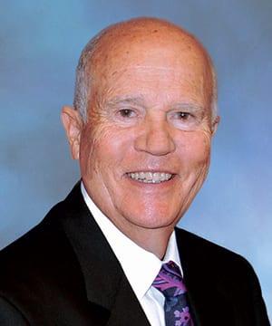 Tampa Eye Doctor Francis A. Barreiro, OD