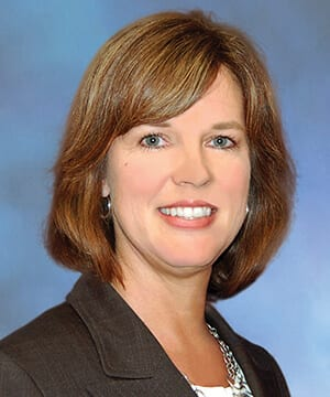 Mary Lou Smith, OD
