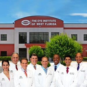 The Doctor Team In Front Of Our Building
