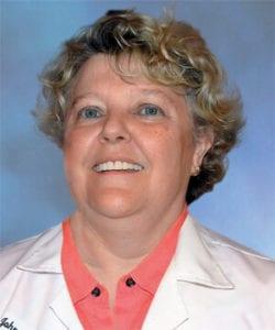 Sandra M. Johnson, MD