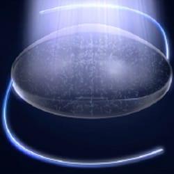 Rx Sight's Light Adjustable Lens