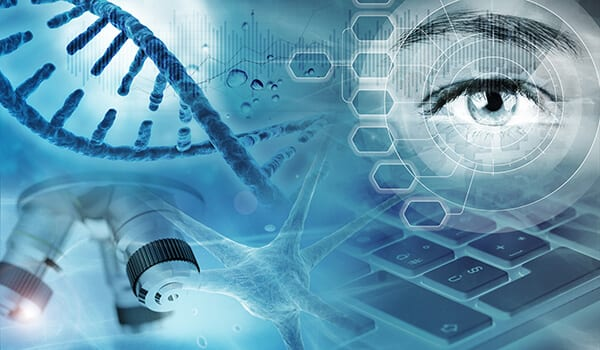 Eye Care Research and Technology