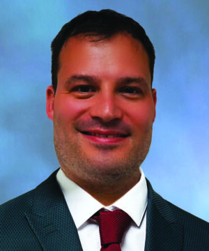 Tampa Ophthalmologist Brandon Clair, MD