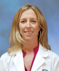 Tina Crevello, PA-C Eye Doctor