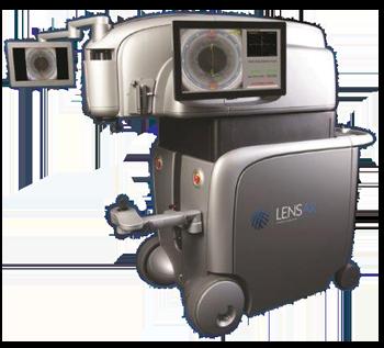 Cataract technology femtosecond laser