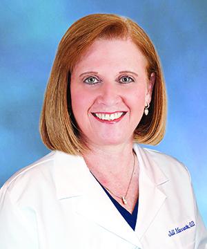 Jill M. Marrote, OD Optometrist